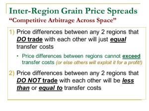 MAST Econ Principles of Grain Handling_slide 11 (O'Brien) Sept 3, 2013