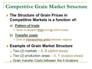 MAST Econ Principles of Grain Handling_slide 13 (O'Brien) Sept 3, 2013