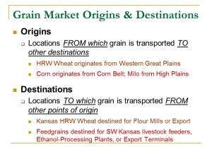 MAST Econ Principles of Grain Handling_slide 4 (O'Brien) Sept 3, 2013