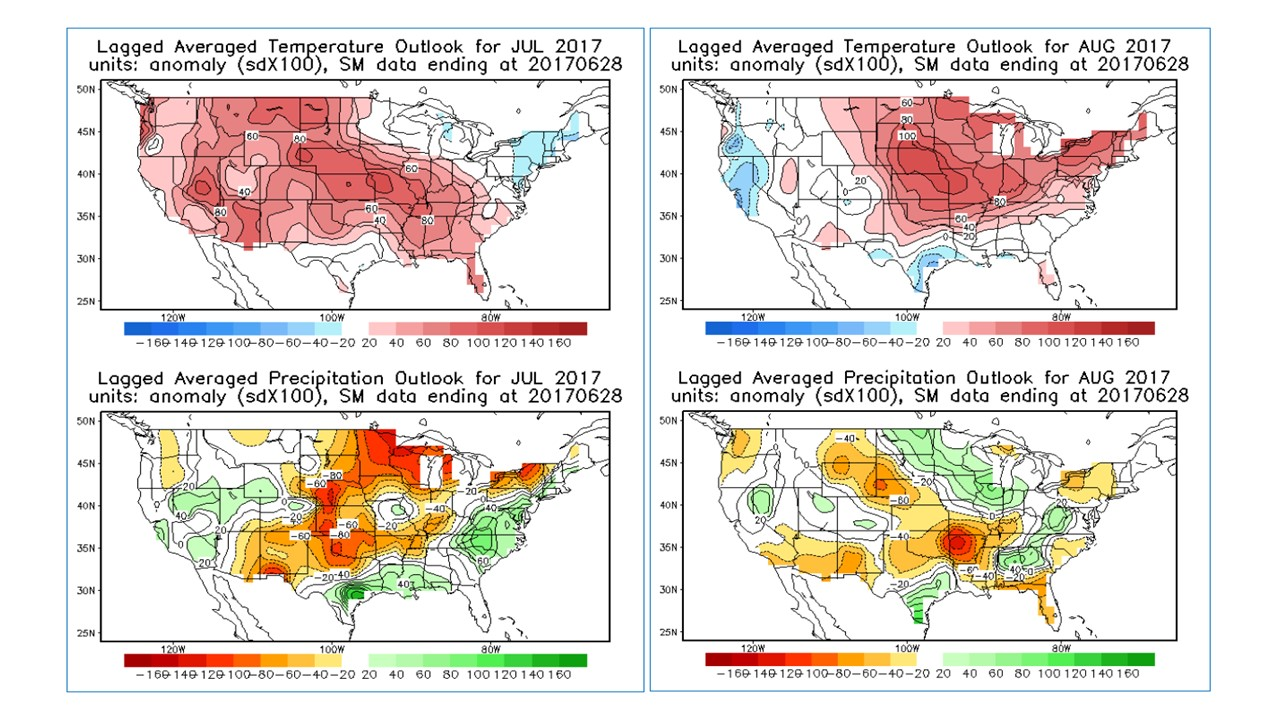 KSU Weekly Grain Market Analysis: Prepping for June 30th ...